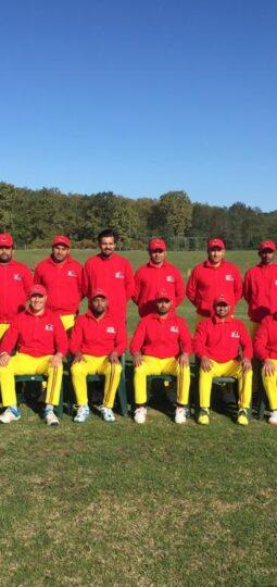 Romania Cricket Team Squad