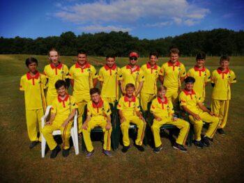 Romania U17 Squad
